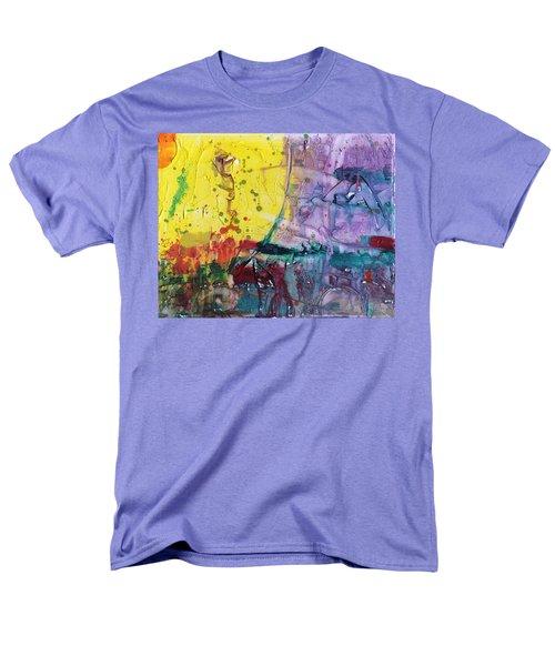 Architect Men's T-Shirt  (Regular Fit)