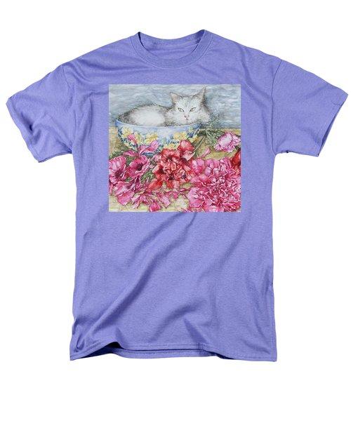 Homely Men's T-Shirt  (Regular Fit) by Kim Tran