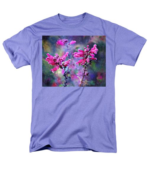 Celestial Blooms-2 Men's T-Shirt  (Regular Fit) by Kathy M Krause