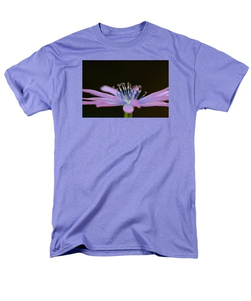 Chicory Men's T-Shirt  (Regular Fit) by Richard Patmore