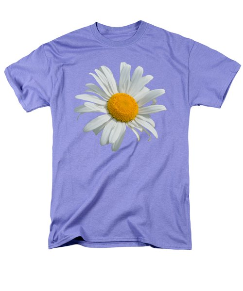 Men's T-Shirt  (Regular Fit) featuring the photograph Daisy by Scott Carruthers