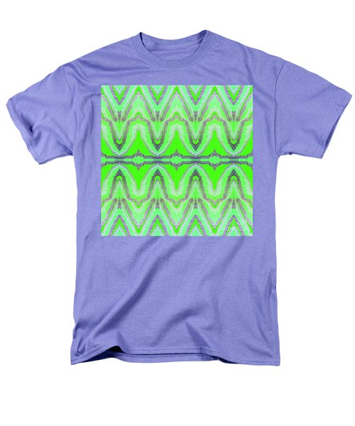 Equilibrium  Men's T-Shirt  (Regular Fit) by Rachel Hannah
