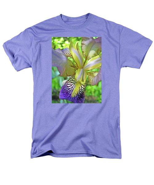Harmony 4 Men's T-Shirt  (Regular Fit) by Lynda Lehmann