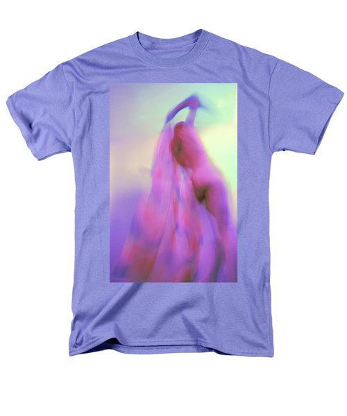Men's T-Shirt  (Regular Fit) featuring the photograph I Dream In Colors by Joe Kozlowski