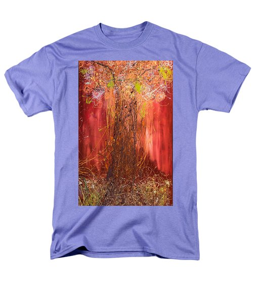 Me Tree Men's T-Shirt  (Regular Fit) by Gallery Messina