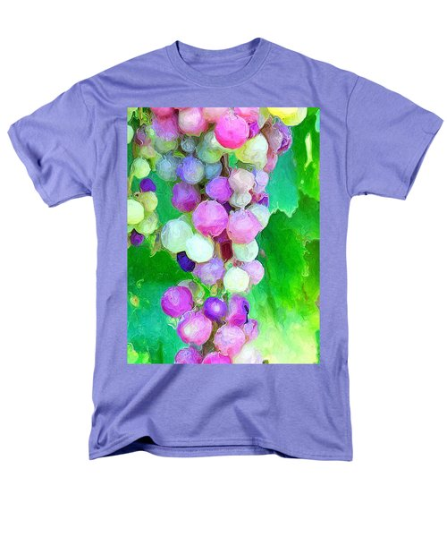 Nature Made  Men's T-Shirt  (Regular Fit) by Heidi Smith