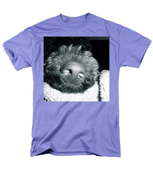 Bodhi Nose Men's T-Shirt  (Regular Fit) by Gallery Messina
