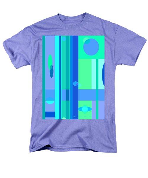 Peaceful Easy Feeling Men's T-Shirt  (Regular Fit) by Brooks Garten Hauschild
