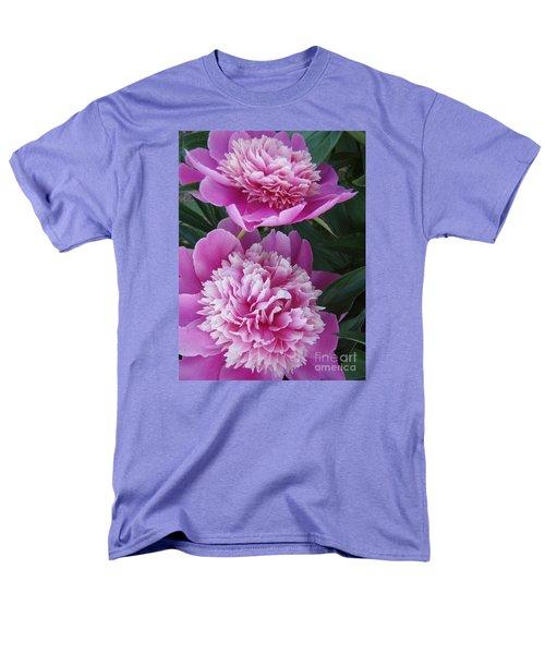 Peony Men's T-Shirt  (Regular Fit)