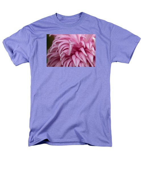 Pink Mum Men's T-Shirt  (Regular Fit) by Jim Gillen