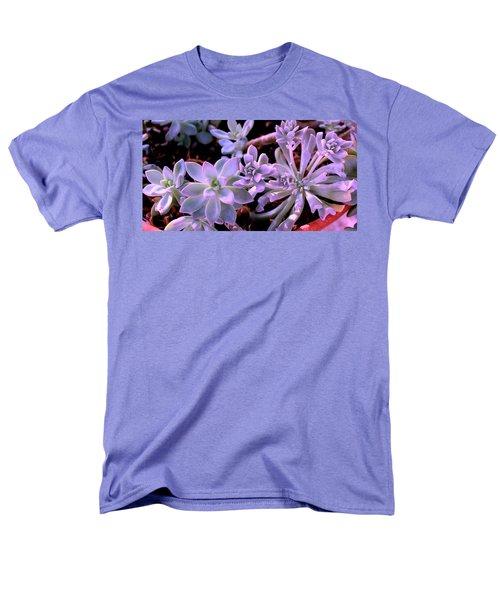 Men's T-Shirt  (Regular Fit) featuring the photograph Pot Mates by M Diane Bonaparte
