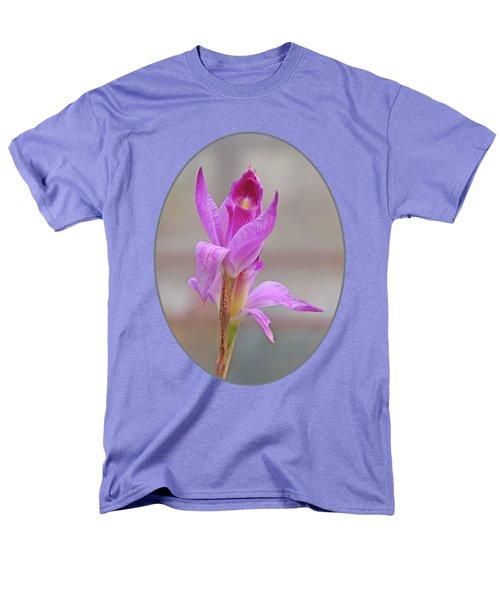 Purple Delight Men's T-Shirt  (Regular Fit) by Gill Billington