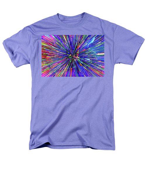 Men's T-Shirt  (Regular Fit) featuring the photograph Rabbit Hole by Tony Beck