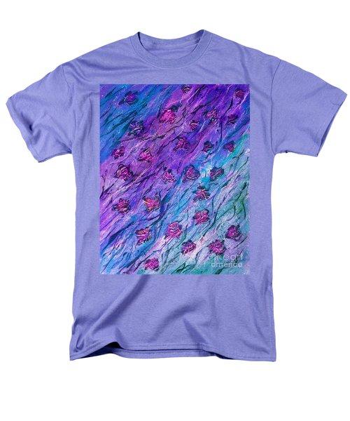 Rainy Days And Sundays  Men's T-Shirt  (Regular Fit)