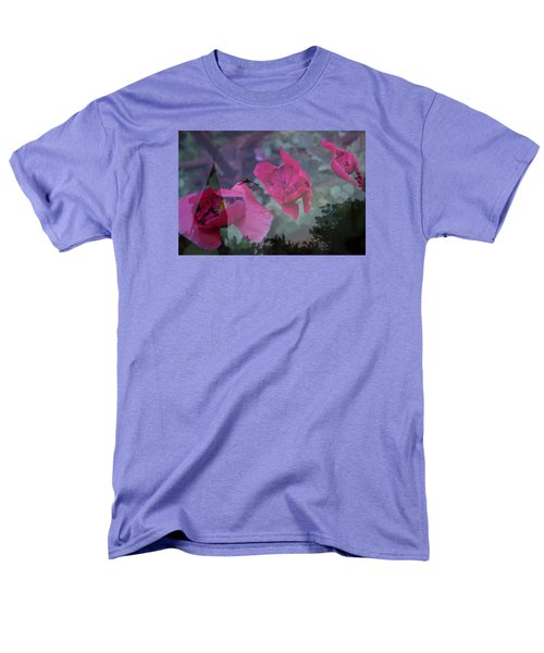 Remembered Men's T-Shirt  (Regular Fit) by Ellery Russell