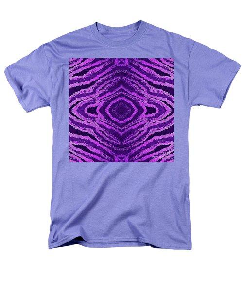 Spirit Journey Inward Men's T-Shirt  (Regular Fit) by Rachel Hannah