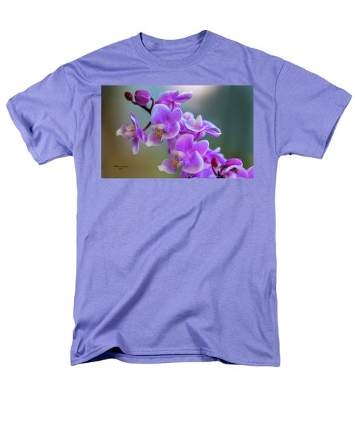 Men's T-Shirt  (Regular Fit) featuring the photograph Spring For You by Marvin Spates