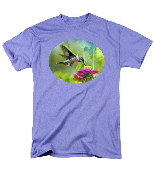 Sweet Success Men's T-Shirt  (Regular Fit) by Christina Rollo