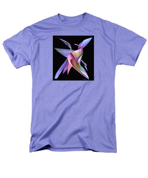 The Napkin Dance Men's T-Shirt  (Regular Fit) by Iris Gelbart