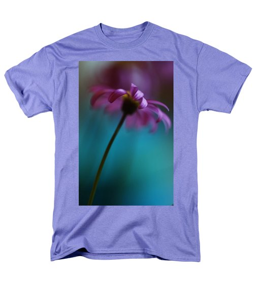 The View Above Men's T-Shirt  (Regular Fit) by Kym Clarke
