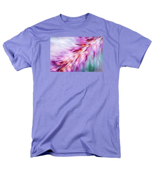 Men's T-Shirt  (Regular Fit) featuring the photograph Tickle My Fancy by Carolyn Marshall