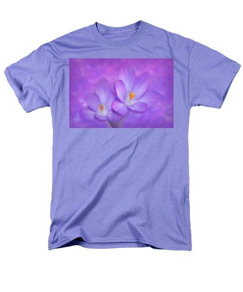 Unison Men's T-Shirt  (Regular Fit) by Iryna Goodall