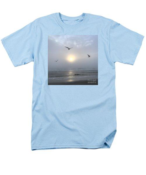 Moment Of Grace Men's T-Shirt  (Regular Fit) by LeeAnn Kendall