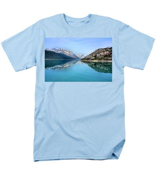 Men's T-Shirt  (Regular Fit) featuring the photograph Symmetry by Kristin Elmquist