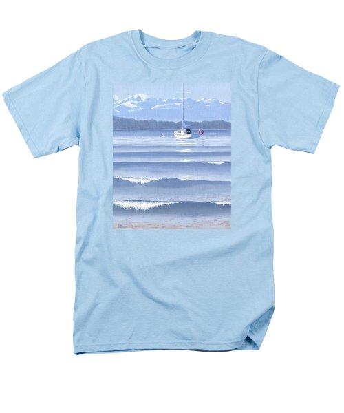 From The Beach Men's T-Shirt  (Regular Fit)