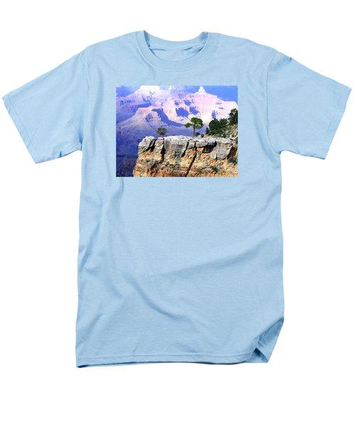 Grand Canyon 1 Men's T-Shirt  (Regular Fit)