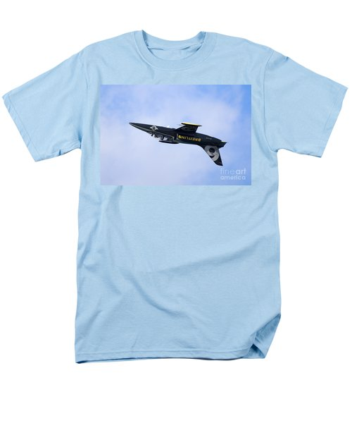 Breitling Air Display Team Men's T-Shirt  (Regular Fit) by Nir Ben-Yosef
