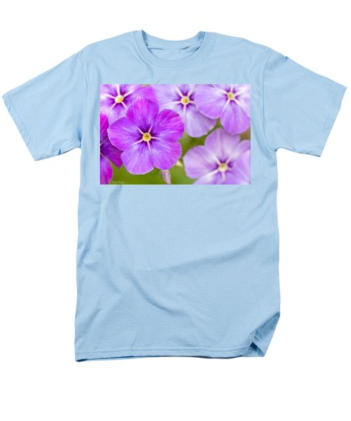 A Beautiful Bunch Men's T-Shirt  (Regular Fit) by Heidi Smith