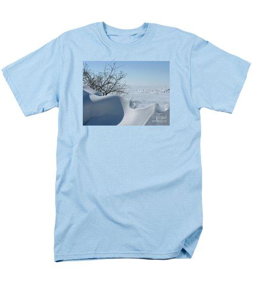 A Gentle Beauty Men's T-Shirt  (Regular Fit) by Ann Horn
