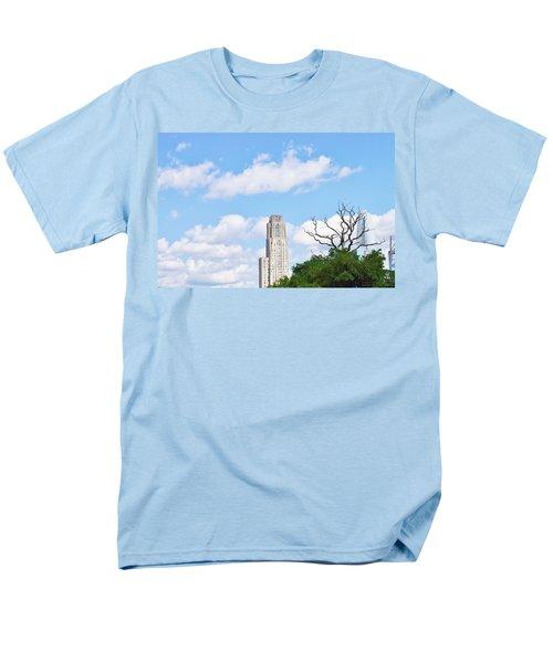 A Unique Perspective Men's T-Shirt  (Regular Fit)