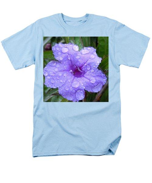 Men's T-Shirt  (Regular Fit) featuring the photograph After The Rain #1 by Robert ONeil