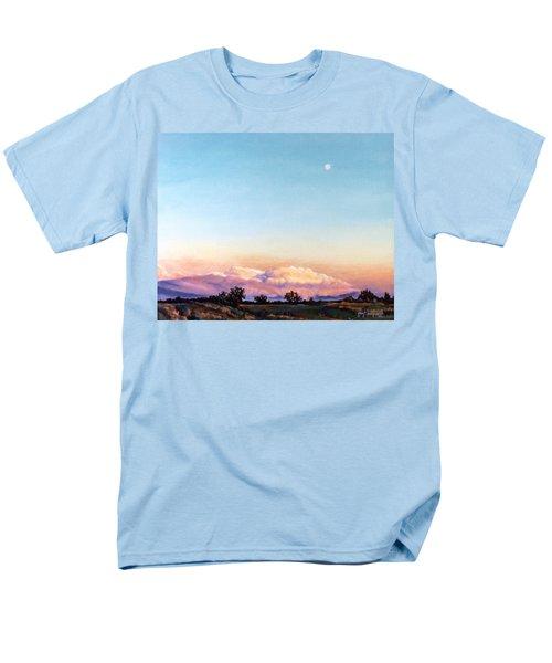 After The Storm Men's T-Shirt  (Regular Fit) by Craig T Burgwardt