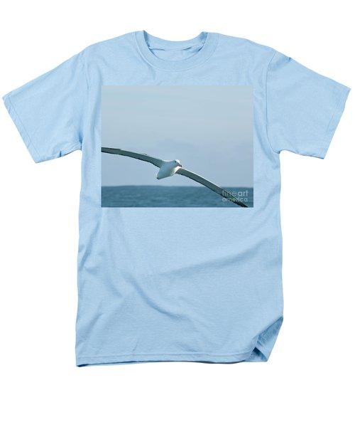 Arbornos In Flight Men's T-Shirt  (Regular Fit)