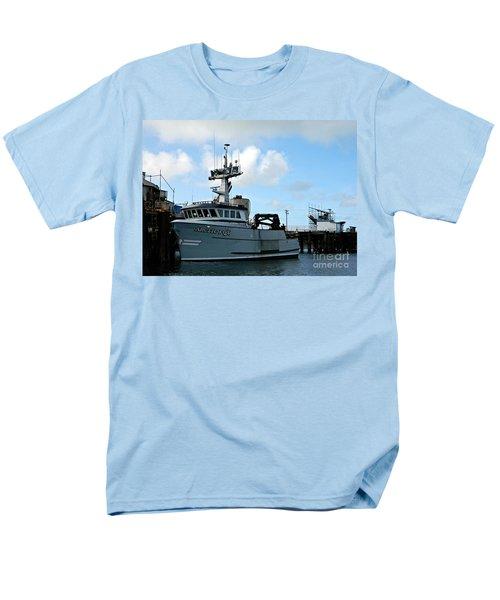 Arctic Fox Offload Men's T-Shirt  (Regular Fit)