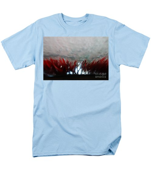 At The Car Wash 4 Men's T-Shirt  (Regular Fit) by Jacqueline Athmann