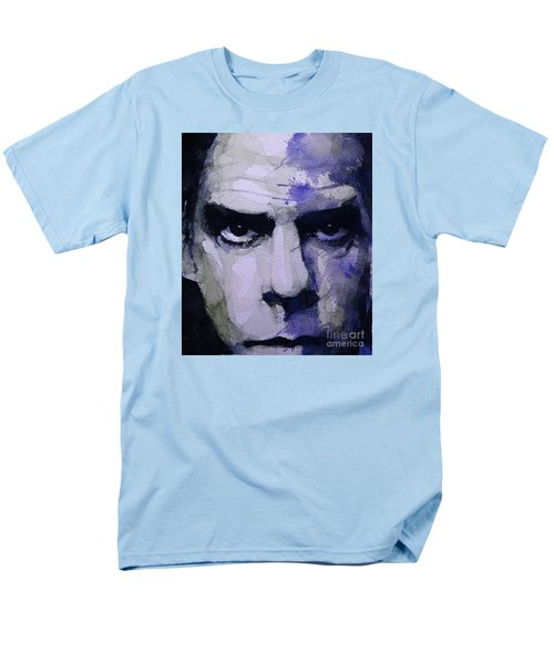 Bad Seed Men's T-Shirt  (Regular Fit) by Paul Lovering