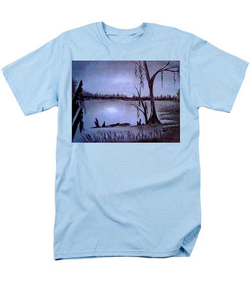 Bayou Dreams Men's T-Shirt  (Regular Fit)