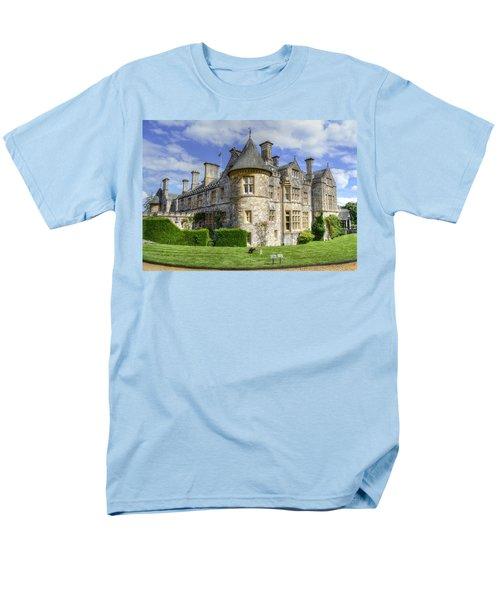Beaulieu Men's T-Shirt  (Regular Fit) by Spikey Mouse Photography