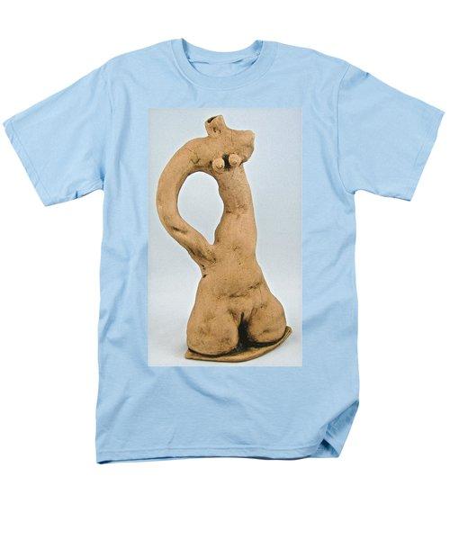 Beauty Must Pose For Us Men's T-Shirt  (Regular Fit)