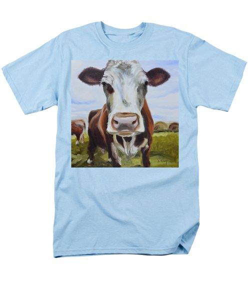 Betsy Men's T-Shirt  (Regular Fit)