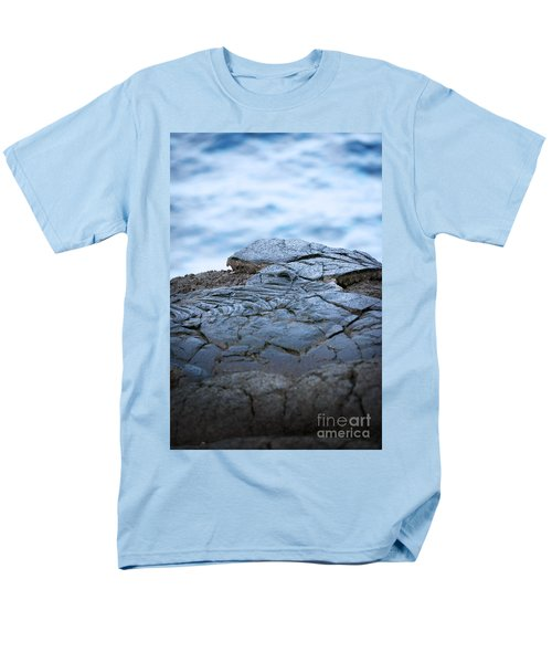 Men's T-Shirt  (Regular Fit) featuring the photograph Between You And Me by Ellen Cotton