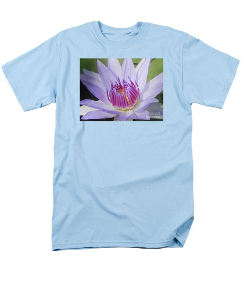 Men's T-Shirt  (Regular Fit) featuring the photograph Blooming For You by Chrisann Ellis