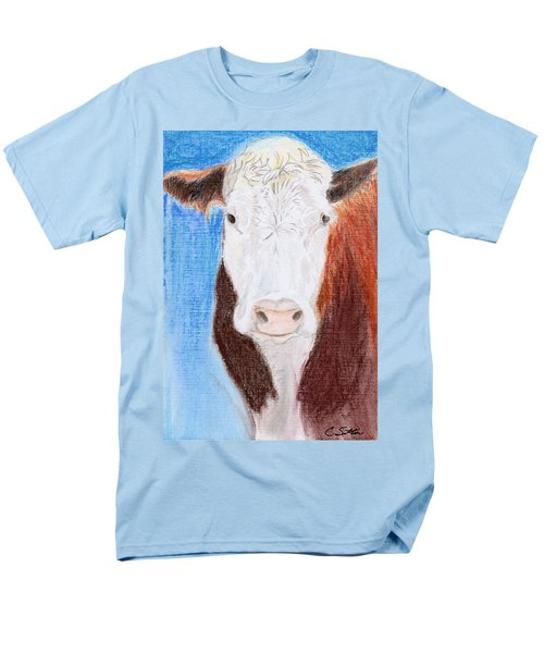 Brown-eyed Girl Men's T-Shirt  (Regular Fit)