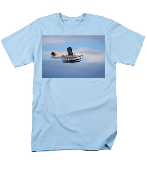 Men's T-Shirt  (Regular Fit) featuring the photograph C-frno by Mark Alan Perry