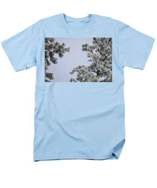 Chill Tree Men's T-Shirt  (Regular Fit) by Greg Patzer