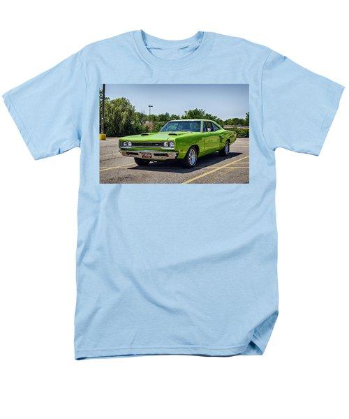 Classic Muscle Men's T-Shirt  (Regular Fit) by Sennie Pierson